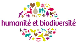 LOGO humanite-biodiversite
