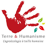 LOGO terre-et-humanisme
