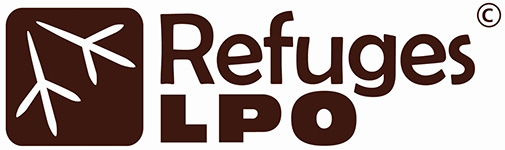 LOGO Refuge LPO simple