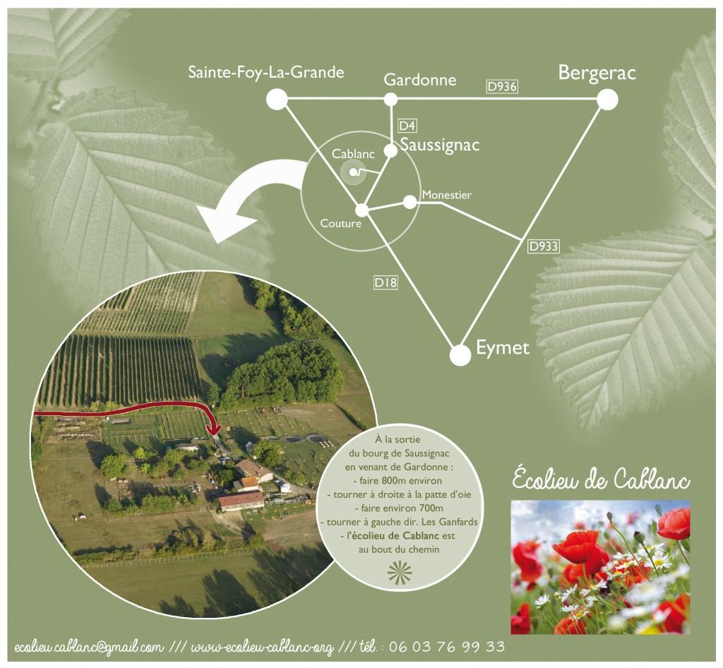 Plan Cablanc